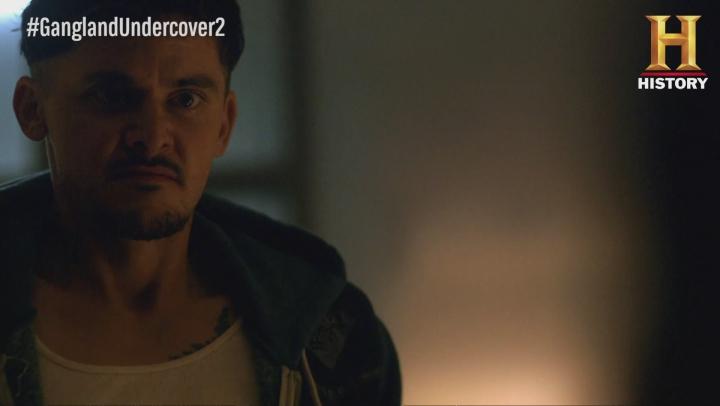 Gangland Undercover: Recap