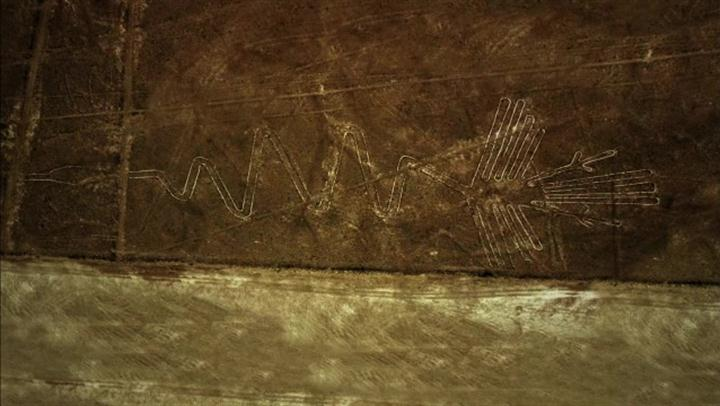 Ancient Aliens: The Nazca Lines