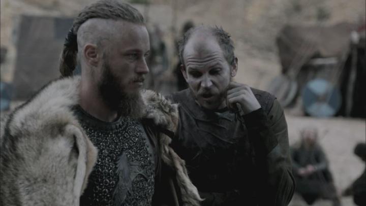 Vikings: Ep 1 (Season 2)