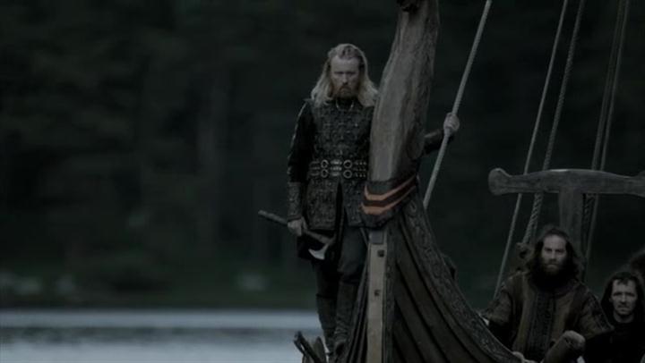 Vikings: Ep 3 (Season 2)