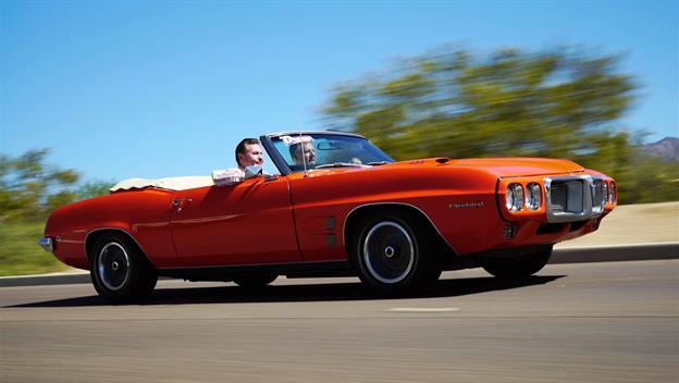Car Hunters Bonus: Two Coats of Cool